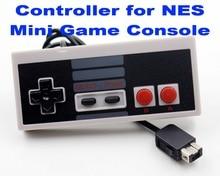 Original style GamePad Controller for NES/SNES Mini Classic Console