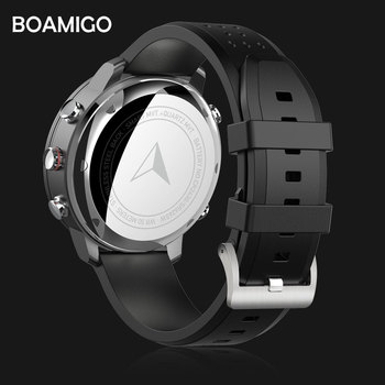 Boamigo smart watch