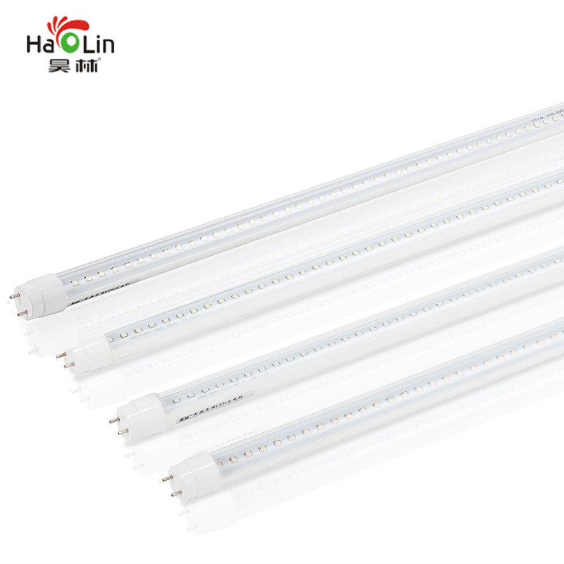 4pcs LED Animal Grow Light Tube Farm Bird Egg Table Poultry Pig Chicken Cattle Sheep 60cm 9W EU/US/UK/AU Plug 6pcs simulated farm animal horse sheep