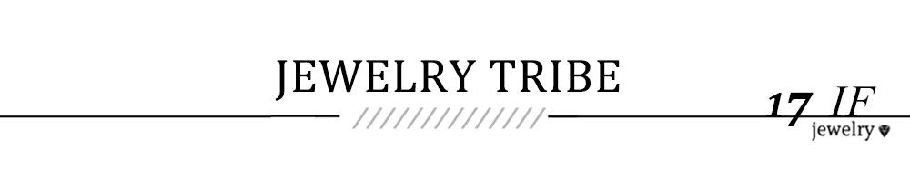 17IF 4 JEWELRY TRIBE