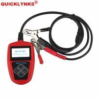 QUICKLYNKS BA101 Automotive 12V Vehicle Battery Tester BA101 Battery Tester