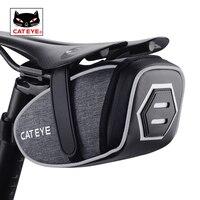 CATEYE Cycling Tools Bags MTB Storage Saddle Box Mutil Tool Apply Waterproof Store Keys Bicycle Repair