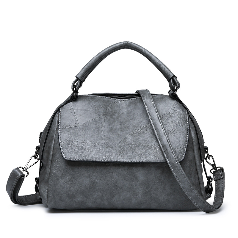 New Arrival Women Shoulder Bag Soft Leather Designer Bags Ladies Evening Bag Tote Handbag Women's Handbags Crossbody Bag 2019