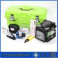 DHL/Fedex Бесплатная Доставка T37 Orientek FTTH Волоконно-Оптический Сварочный Аппарат Сварки Ребросклеивающий Станок Как 70 S