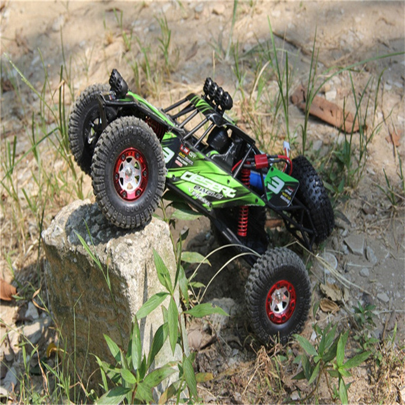 цены  1:12 High Speed Radio Remote Control RC Desert Off-Road Truck Racing Truck Car Toy Gifts P5
