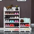 shoe cabinets shoe rack living room furniture home furniture assembly high density wood plastic plate shoes