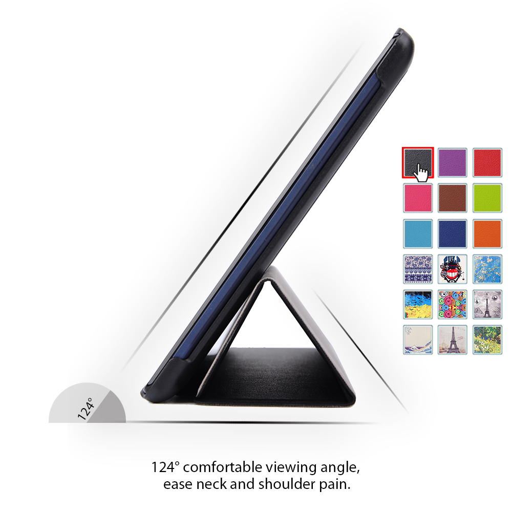 Beschermhoes voor Lenovo Tab 2 A10-70F A10-70L A10-30 X30F 10.1 & TAB - Tablet accessoires - Foto 5