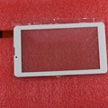 """Filme original + Digitador Da tela de Toque de 7 """"polegadas Tablet DY08087 DY08087 (v1) WJ506-V2.0 substituição do Sensor de Vidro do painel FreeShipping"""