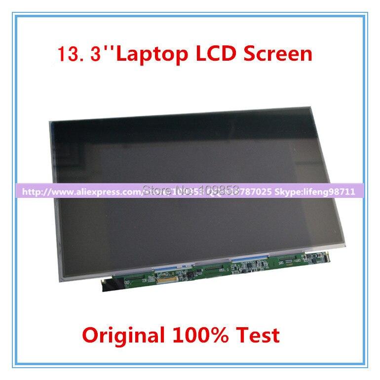 FOR ASUS UX31E UX31 UX31A CLAA133UA02S HW13HDP101 GLASS LCD SCREEN