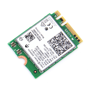 Image 5 - Dual Band Wifi 1.73Gbps Draadloze Kaart Voor Intel 9260 9260NGW 2.4G/5Ghz 802.11ac Wifi Bluetooth 5.0 gigabit M.2 NGFF Wlan kaart
