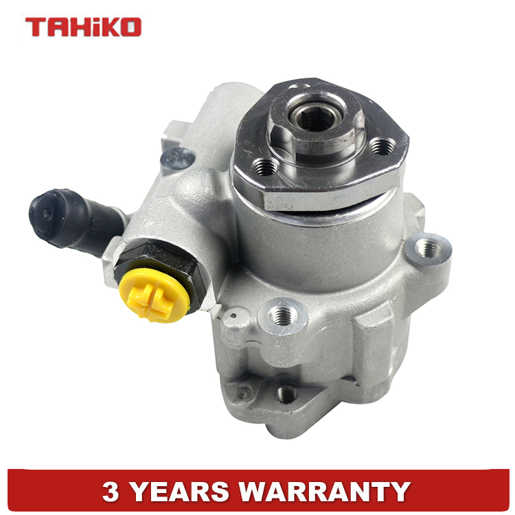 Power Steering Pump Fit for Volkswagen <font><b>VW</b></font> <font><b>GOLF</b></font> <font><b>Mk3</b></font> <font><b>VR6</b></font> T4 PASSAT B3 B4 91-03 ,028145157F image