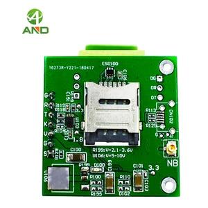 Image 5 - Scheda breakout SIM7020E, scheda mini core nb iot SIM7020E per ORANGE/KPN/TELIA/VODAFONE/VELCOM/TIM/TELENOR/ TELEFONICA/DT