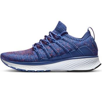 Original Xiaomi Mijia Sneakers 2 Men's Sports outdoor Shoes Mi smart sneaker Elastic Knitting Breathable Vamp Running Shoes Running Shoes