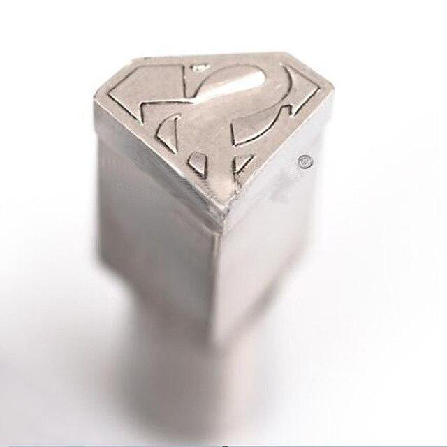 1 قطعة TDP-5 (14.8 مللي متر) الكرتون غير النظامية حبة ختم يموت قوالب/على شكل مكبس حبوب قوالب لكمة قرص الصحافة آلة