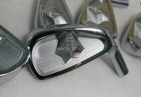 Golf TourOK 3D Iron Set George Spirits Golf Forged Irons Golf Clubs iron head4 9Pw(7PCS)