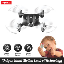 2.4G Gyro Headless Camera