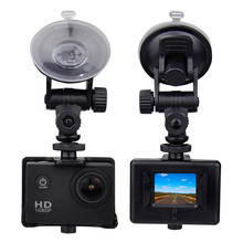 2K 12MP Video Registrator FHD 1080P 1.5 Inch 30fps Car Camcorder 170 Degree Wide Angle Dash Cam Night Vision Video Recorder Car