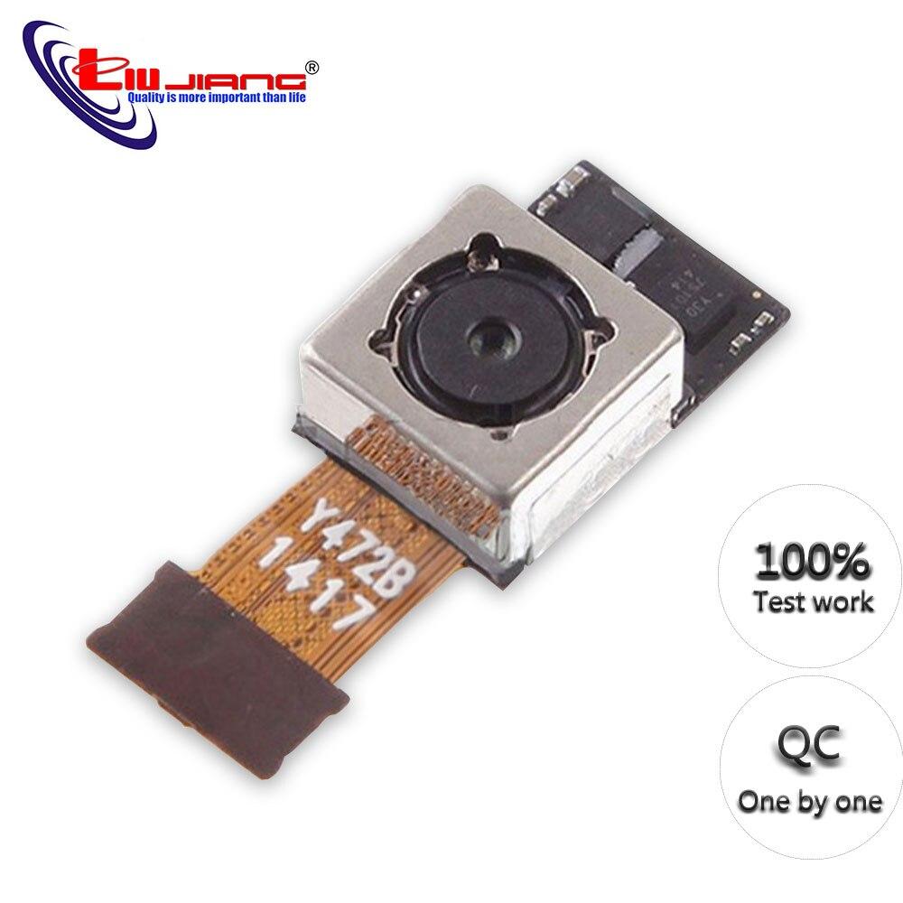 Original Back Big Camera For LG G3 D850 D851 D855 VS985 13MPX Rear Back Big Camera Flex Cable Module Replacement Part