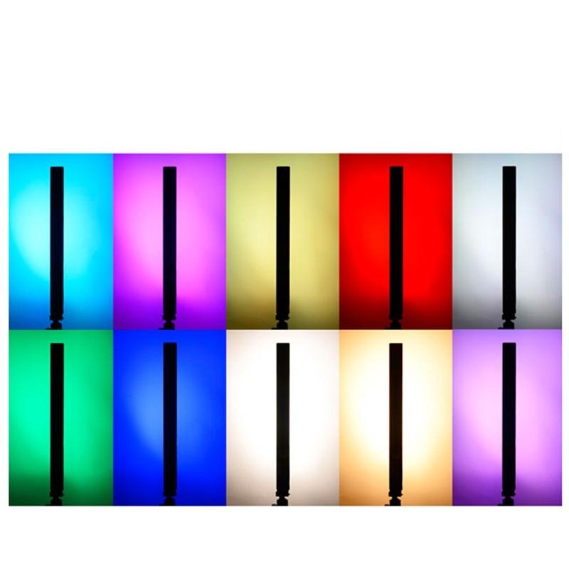 Top SaleYONGNUO Led-Video-Light Color Handheld Temperature-3200k-5500k Adjusting Touch III