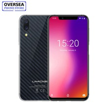 UMIDIGI ONE 5.9″ Full-Surface Mobile Phone Android 8.1 P23 Octa Core 4GB 32GB Smartphone 12MP + 5 Million Dual 4G Mobile Phone
