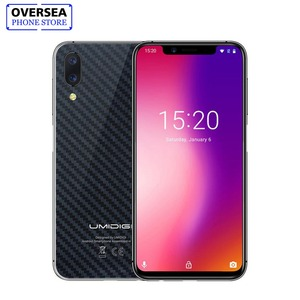 UMIDIGI ONE 5 9 Full Surface Mobile Phone Android 8 1 P23 Octa Core 4GB 32GB