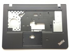 New Original for Lenovo ThinkPad E460 E465 Keyboard Bezel Palmrest Cover without Touchpad with Fingerprint Hole 01AW177 серьги sklv 94170071 s
