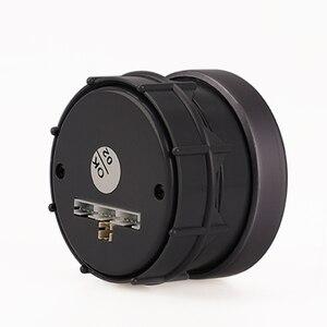 Image 4 - CNSPEED 60mm 7 Colors LED 12V BAR Turbo Boost Gauge Meter Sensor POD Universal For Honda Car Boost Turbo Meter Auto Gauge