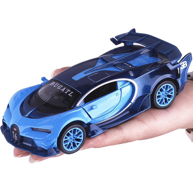 Model Toys For Boys : Kids toys cool metal toy cars model pull back car