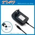 UE/EUA Plug Genérico 24 V 1A Adaptador AC para Logitech Driving Force GT Pro Volante Mains