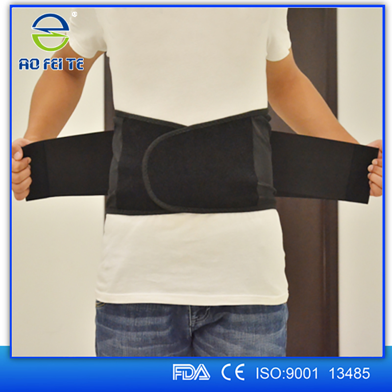 Шейный остеохондроз бандаж на шею