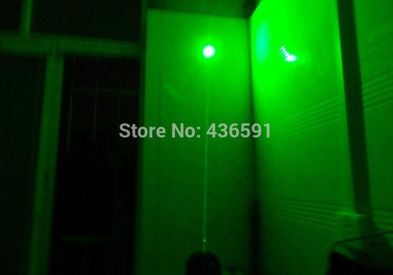 ¡Nuevo 200000 M 532nm Super potente! SD Laser 303 verde punteros láser de alta potencia militar quemadura linterna láser