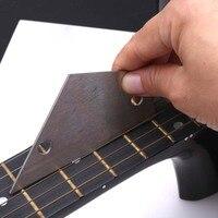 Guitar Nut Curl Measurement Repair Kit Musical Instruments Guitar Tools YA88