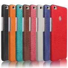 For Xiaomi Mi Max phone bag case Luxury Crocodile Skin PU leather Protective Case Cover For Xiaomi Max 6.44″