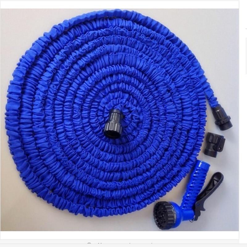 Hos fleksibel panas hos yang boleh ditanam Taman Hos reels + Taman - Peralatan berkebun - Foto 2