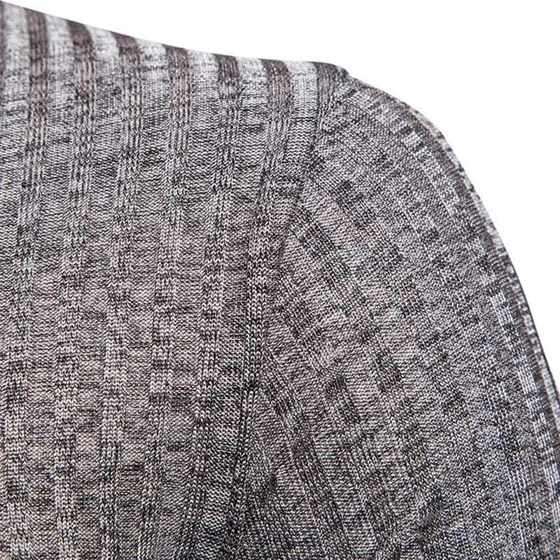 LASPERAL スリムフィット半袖 V ネック Tシャツビジネス男性カジュアルビジネスストライプトップス Tシャツ Tシャツメンズプラスサイズ 2019 夏
