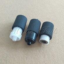 цена на FS6025 Pickup Roller Kit for Kyocera FS3010i FS4100 FS4200 FS6030 FS6525 FS6530 TaskAlfa 255 305 2F906230 2F909171 2HN06080