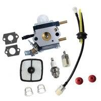 Chainsaw Carburetor Kit Miglior acquisto