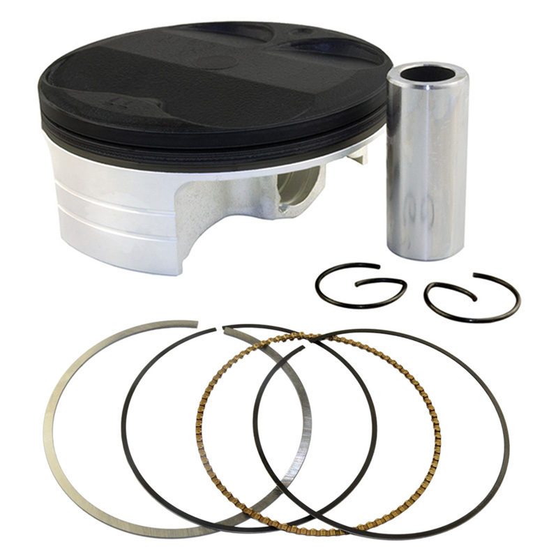 12140-93114//12140-93121 PISTON RING SET STD for SUZUKI DT9.9 DT15 9.9HP 15HP 2T