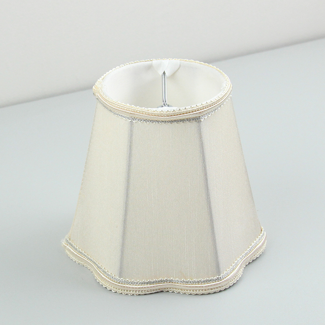 Fabric Chandelier Shades Anese Lampshade Clip On