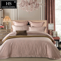 Luxury 650TC Egyptian Cotton Yarn Dyed Jacquard Fabric Paisley Design Bedding set Sheets Duvet Cover Pillowcase Queen King Size