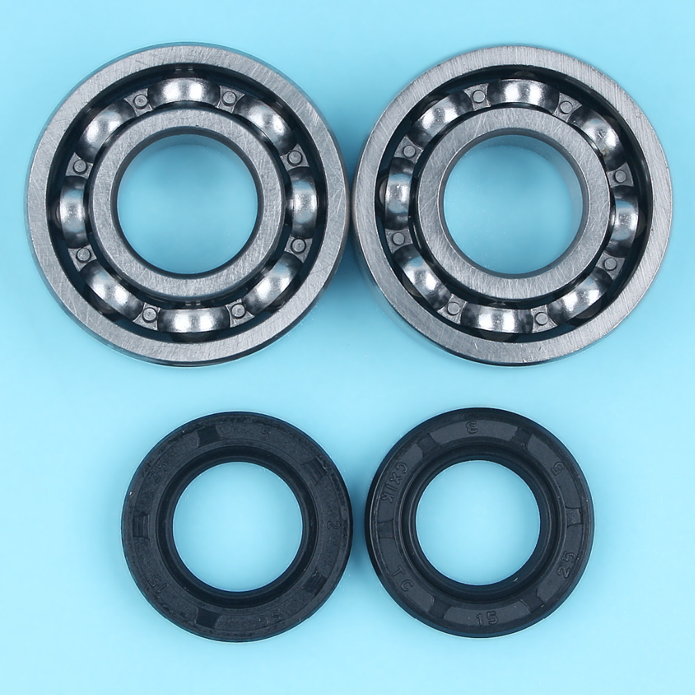 Crankshaft Bearing Oil Seal Replacement For Stihl Chainsaw 029 MS290 Parts New