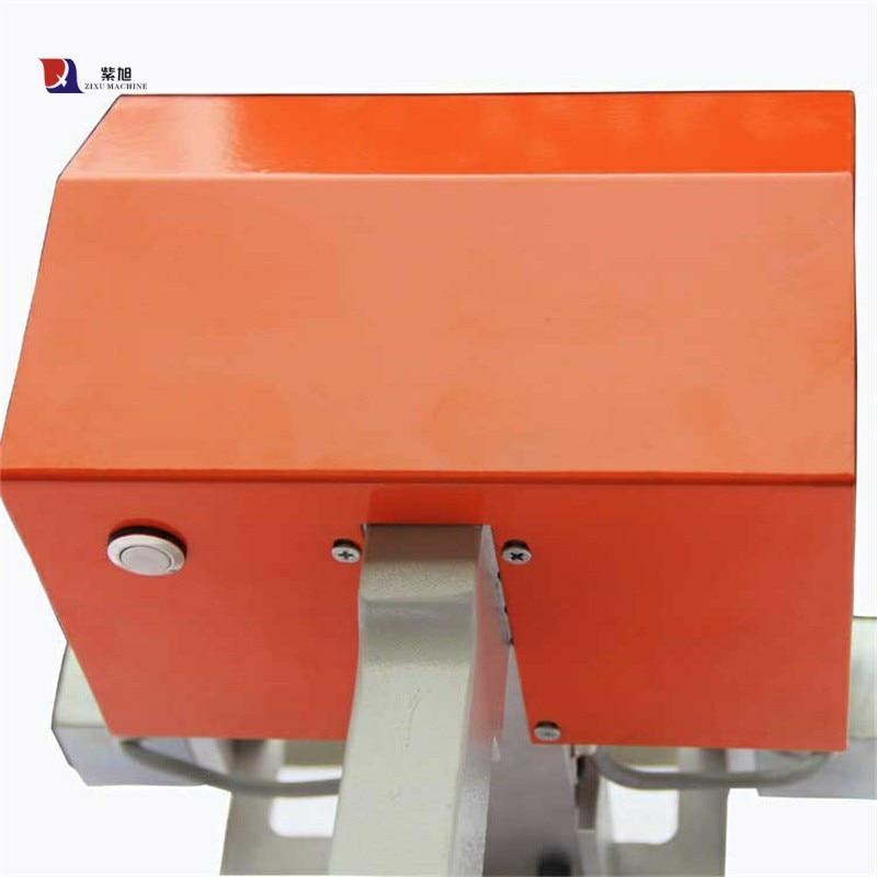 Označení sériových čísel na kovovém CNC pneumatickém - Zařízení na obrábění dřeva - Fotografie 4