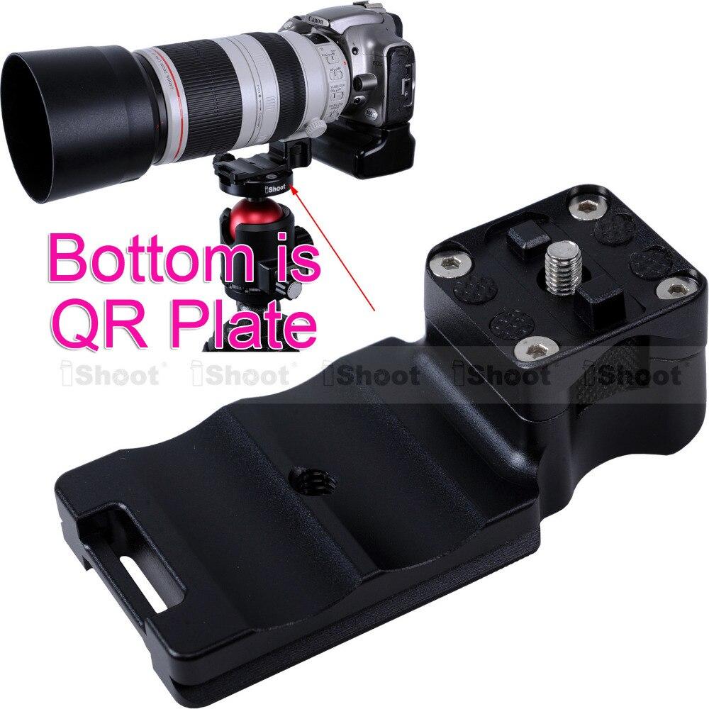 SUNWAYFOTO LFM-N1 For Arca Swiss Lens Mounting Foot Nikon AF-S VR VRII 70-200