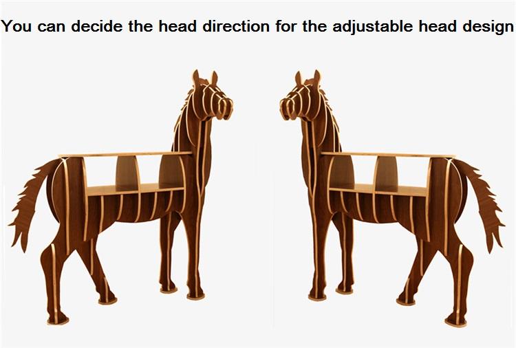 horse puzzle furniture (6)