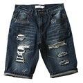 Free Shipping 2016 Summer Men Plus Short Jeans Men's Fashion Big Sale Summer Clothes homme Short Pants K028
