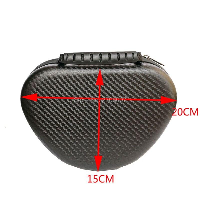 Vmota 헤드폰 박스 Sennheiser PXC550 HD8 HD7 DJ HD6 MIX 헤드셋 - 휴대용 오디오 및 비디오 - 사진 3