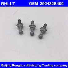 Болт крепления крышки двигателя для hyundai Creta IX25 1,6 для Kia RIO OEM 292432B400
