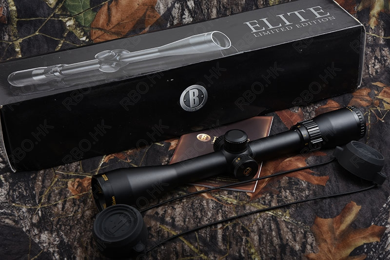 Hunting Shooting ELITE Limited Edition 3-9x40 Side Focus Rifle Scope Waterproof Shockproof 1 Inch Tube Hunting Shooting