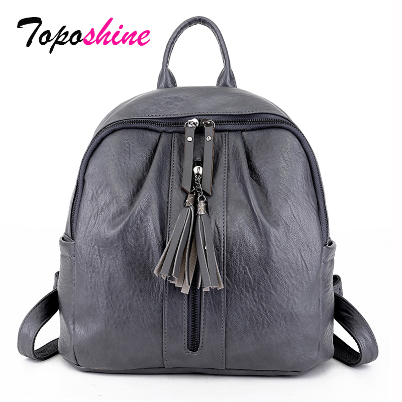 2018 new personality fashion backpack Korean version of the wind students  wild shoulder bag female abe34161cff6