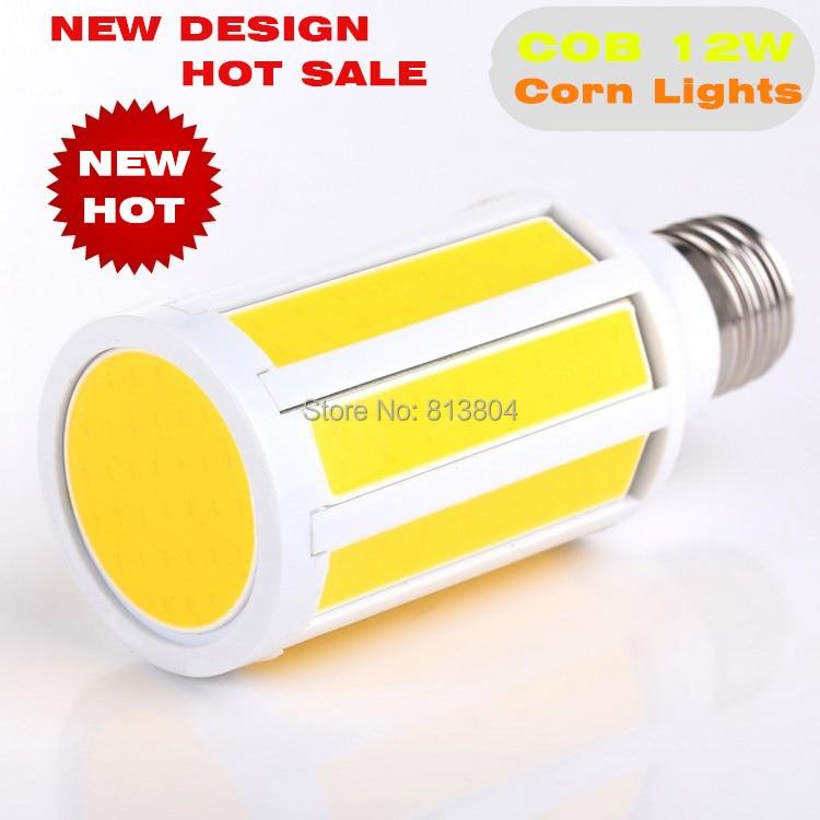 12W  7W  COB  corn led lamps E27 E26 cob bulb lights home light 220V 240V 110V 120V white  360 degree bulb lole капри lsw1349 lively capris xs blue corn